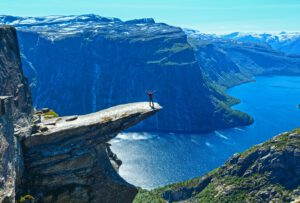 Trek Norway